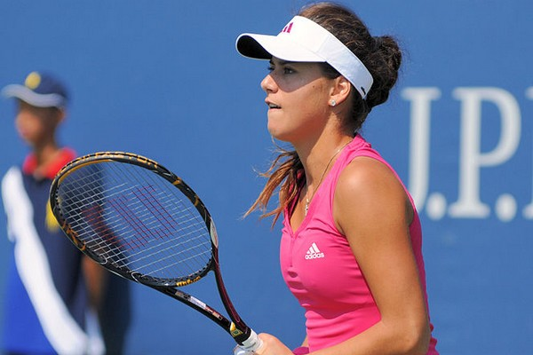 Sorana Cîrstea at US Open