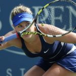 Top 10 Hottest Women Tennis Players