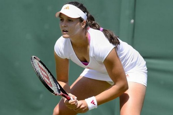 Laura Robson - United Kingdom