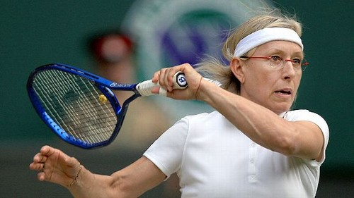 Greatest Female Tennis Players