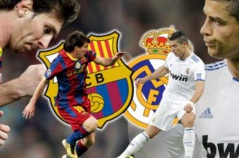 Biggest Sporting Rivalries – Top 10