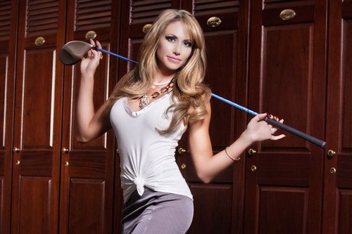 Debbie Doniger-beautiful-women-in-golf-2015