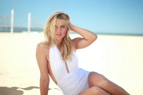 Maria Sharapova Sizzling Hot