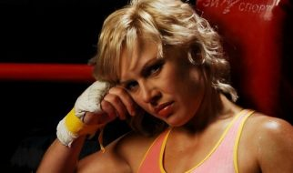 10 Awesome Female Boxers