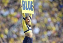 10 Most Dominant College Sports Programs