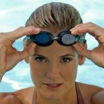 "10 Female American Swimmers in The ""ISHOF"""