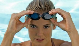 10 Female American Swimmers