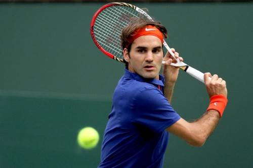 Roger Federer Richest Tennis Players