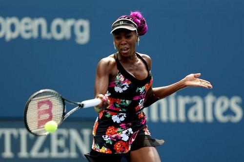 Venus Williams US Open