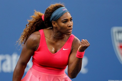 Wealthiest Female Tennis Players