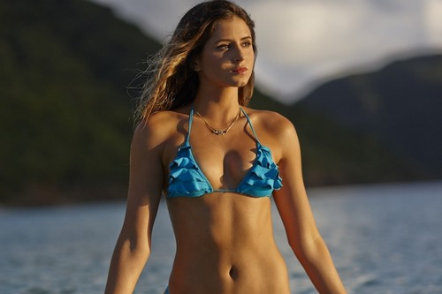 Top 10 Hottest Female Athletes Right Now