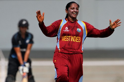10 Ferocious Female Cricket Bowlers of All Time