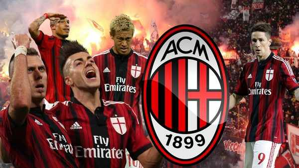 Top 10 richest football clubs in the world 2017 sportsxm for Best clubs in milan