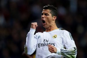 Top 10 Goals Scored By Cristiano Ronaldo
