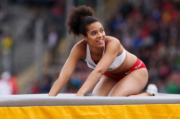 Top 10 Hottest Female Olympics Athletes