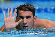 Top 10 Richest Olympians