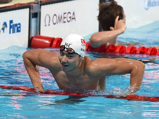 Top 10 Hottest Olympic Swimmers