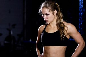 Best Female MMA Fighters