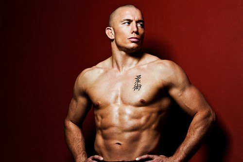 Top 10 Best MMA Fighters of All Time