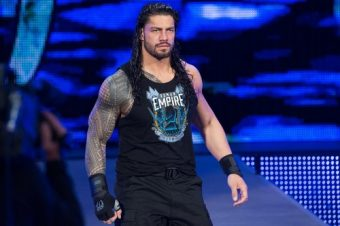 Top 10 Highest Paid Wrestlers in The WWE